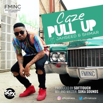 CaZe-Pull-Up-Ft.-Jahseed-Shimar