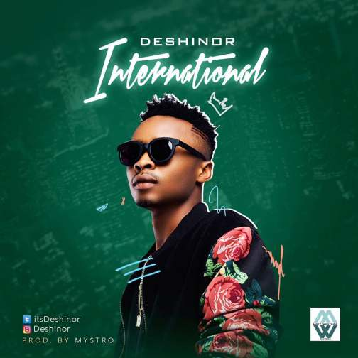Deshinor - International (ART)