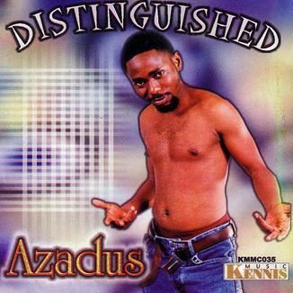 Azadus