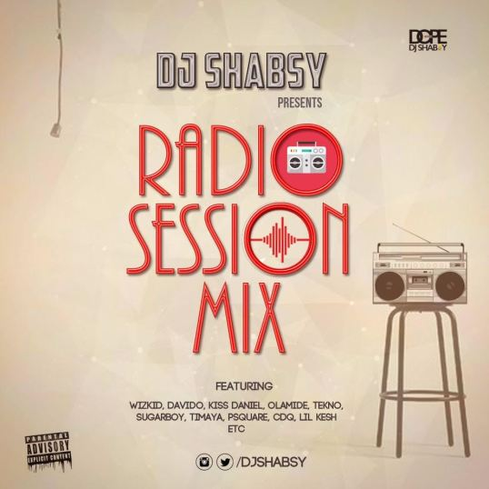 DJ-Shabsy-Radio-Mix
