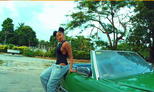 Soti - Ekelebe [Video Screenshot]