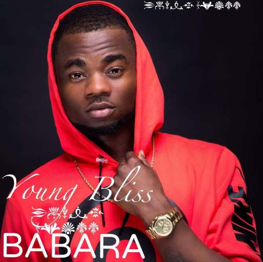 YOUNG BLISS - BABARA Art