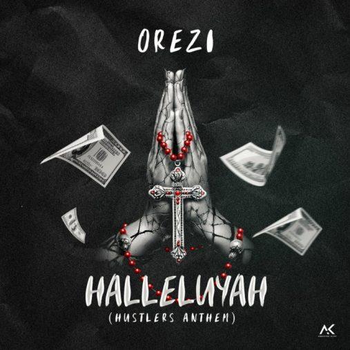 OREZI-HALLELUYAH-720x720