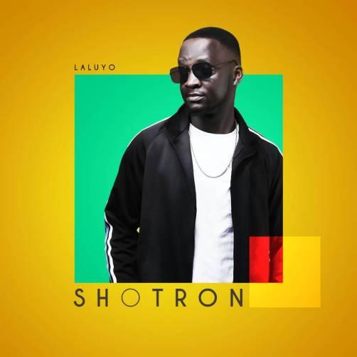 Shotron - Laluyo Art