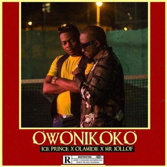 icep Owonikoko-Single