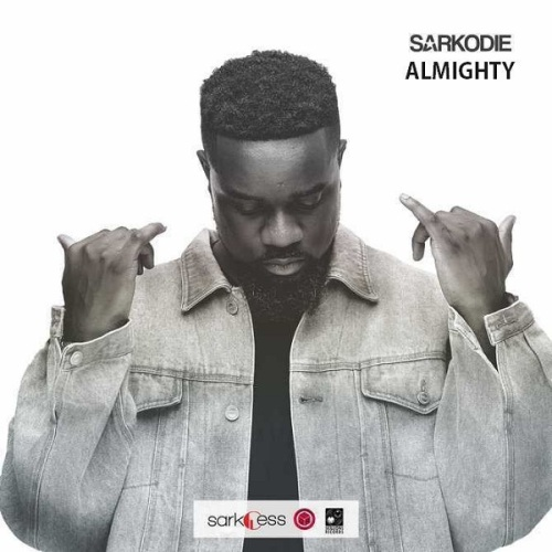 Sarkodie-Almighty