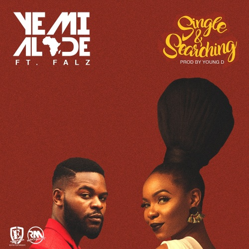 Yemi Alade - Single & Searching [ART]