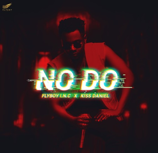 kiss daniel no do4