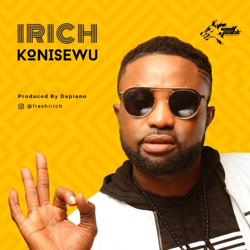 Irich - Konisewu (Art)